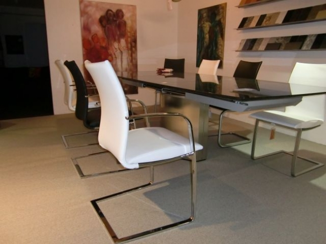 swing von tonon st hle ps wohndesign. Black Bedroom Furniture Sets. Home Design Ideas