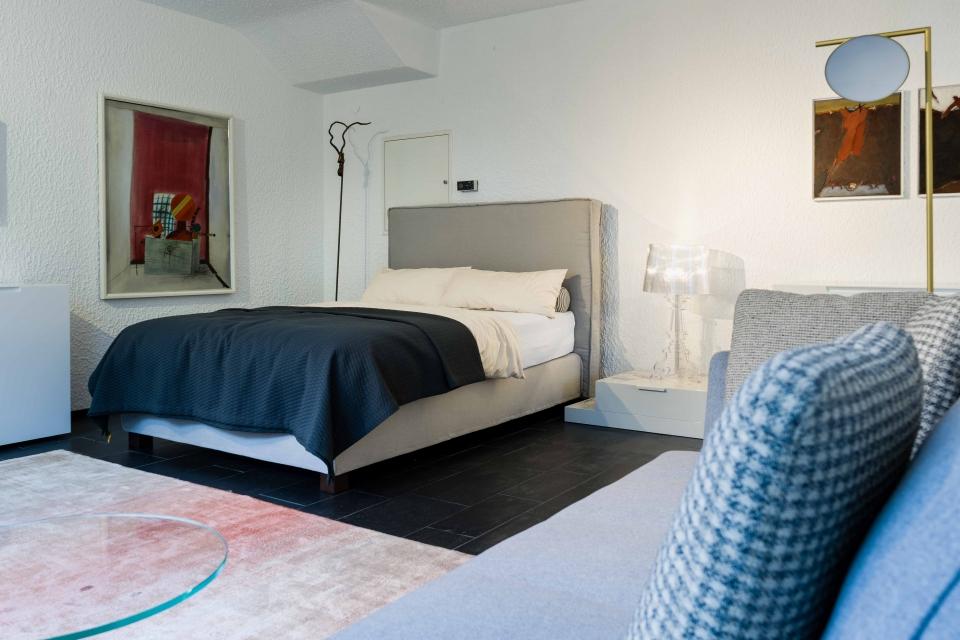 bohemian von m ller betten ps wohndesign. Black Bedroom Furniture Sets. Home Design Ideas