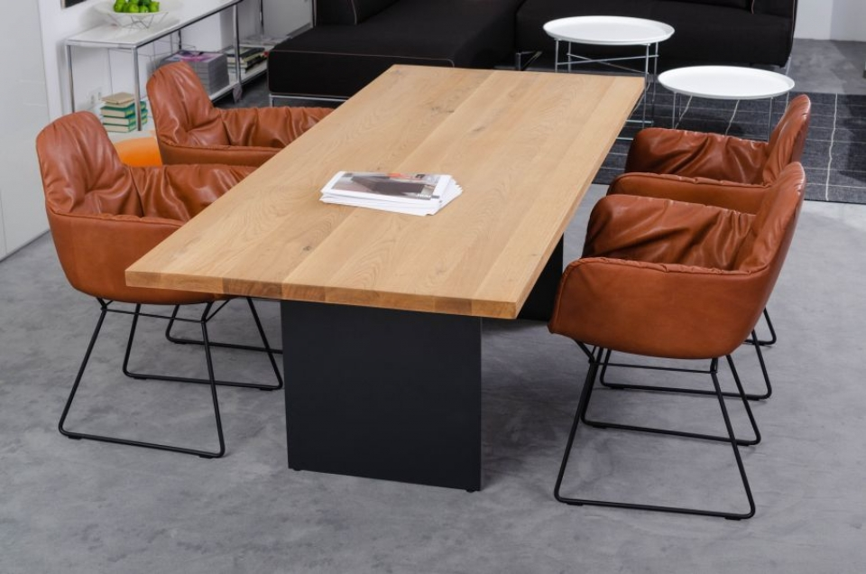 duo rustical von asco neu esstische ps wohndesign. Black Bedroom Furniture Sets. Home Design Ideas