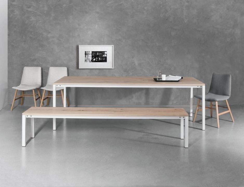s600 von janua esstische ps wohndesign. Black Bedroom Furniture Sets. Home Design Ideas