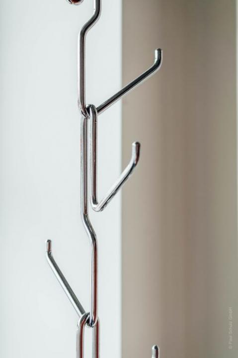 Komplett Neu Haken-GARDEROBE-Set - Garderobe - PS Wohndesign SA48
