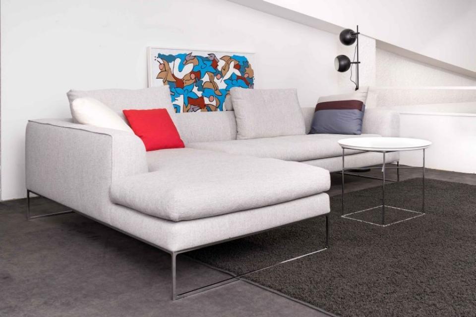 mell von cor sofas ps wohndesign. Black Bedroom Furniture Sets. Home Design Ideas