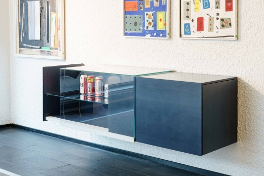volare von team by wellis sideboards ps wohndesign. Black Bedroom Furniture Sets. Home Design Ideas