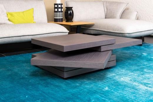 Rotor von kristalia couch beistelltische ps wohndesign for Couch und beistelltische