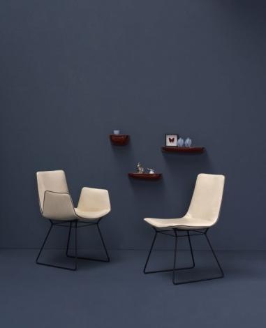 amelie von freifrau st hle ps wohndesign. Black Bedroom Furniture Sets. Home Design Ideas