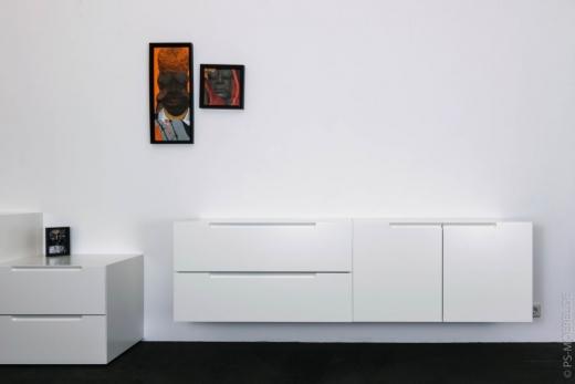 sideboards tv m bel mediam bel seite 2 ps wohndesign. Black Bedroom Furniture Sets. Home Design Ideas